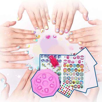 Obrázek Dětské nehtové studio