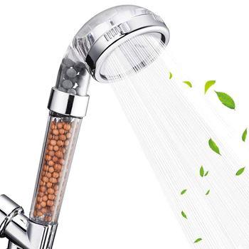 Obrázek Nastavitelná sprcha s čistícími kameny
