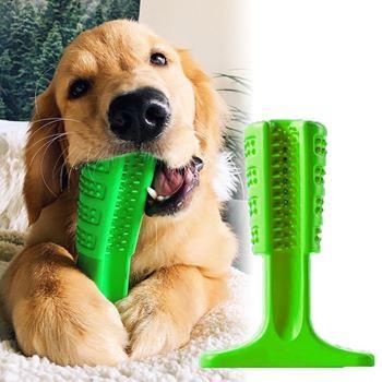 Obrázek z Zubní kartáček pro psy