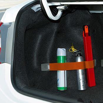 Obrázek Páska k uchycení do kufru - 40 cm