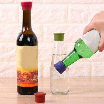 Obrázek Silikonové víčko na lahev