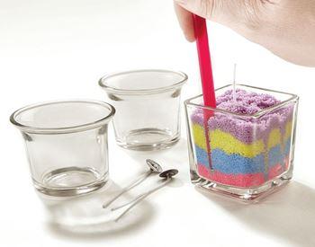 Obrázek z Vyrob si svíčku