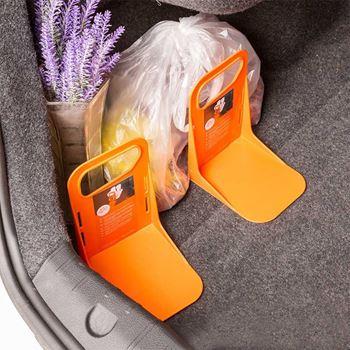 Obrázek z Zarážky do kufru auta