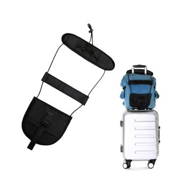 Obrázek Pomůcka pro uchycení zavazadla