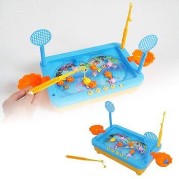 Obrázek z Hra - chytni si rybu