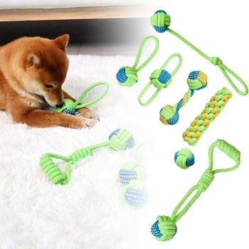 Obrázek Sada hraček pro psy