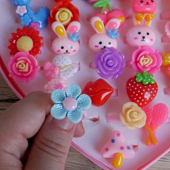 Obrázek z Dětské prstýnky