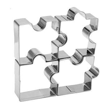 Obrázek z Puzzle vykrajovátka