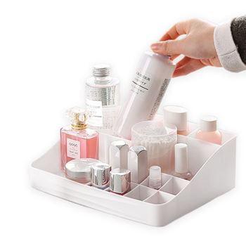 Obrázek Přehledný organizér na kosmetiku