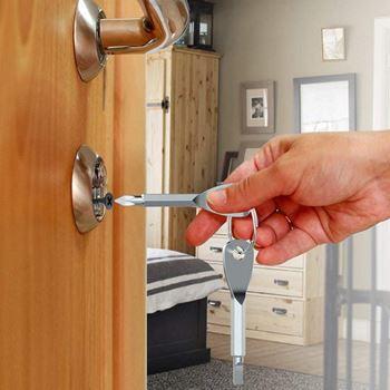 Obrázek z Mini šroubováky na klíče