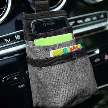 Obrázek z Závěsná kapsa do auta