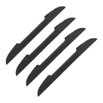 Obrázek z Ochranné lišty proti otlučení - černá