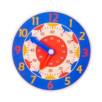 Obrázek z Učíme se hodiny