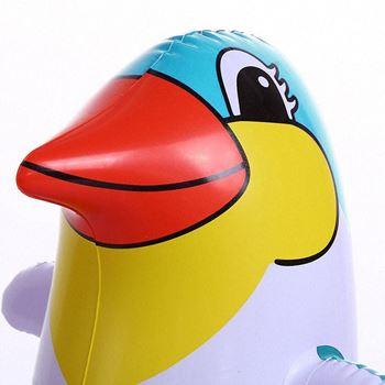 Obrázek z Nafukovací stojící tučňák