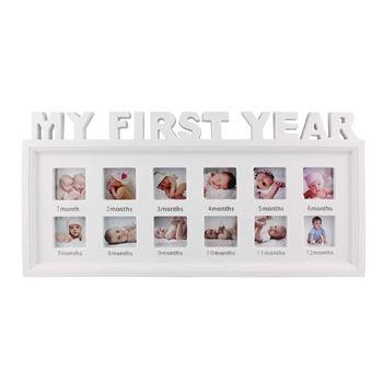 Obrázek Rámeček - První rok dítěte