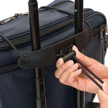 Obrázek z Pomůcka pro uchycení zavazadla