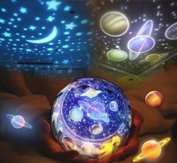 Obrázek Projektor vesmíru