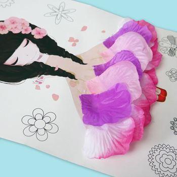 Obrázek z Vyšperkuj si panenku